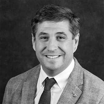 Portrait of Bill Kanich, MD, JD