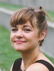 Bethany Baumann