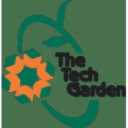 The Tech Garden CleanTech Center Program logo