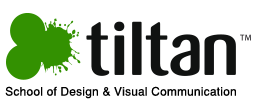 TILTAN - College of Design and Visual Communication - Israel - LOGO