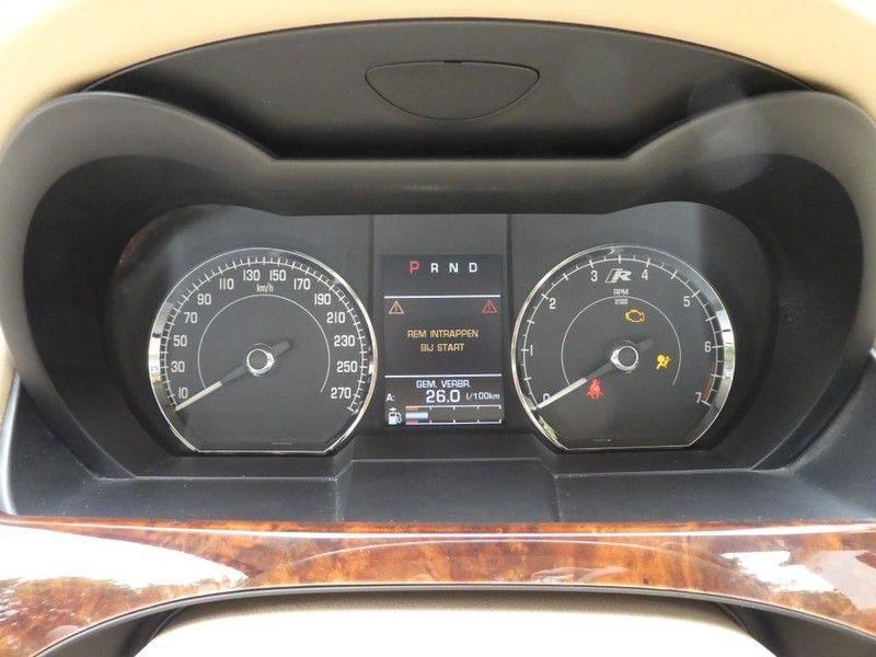 Jaguar XKR 4.2 V8 Convertible afbeelding 13