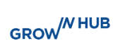Grow in Hub Logo