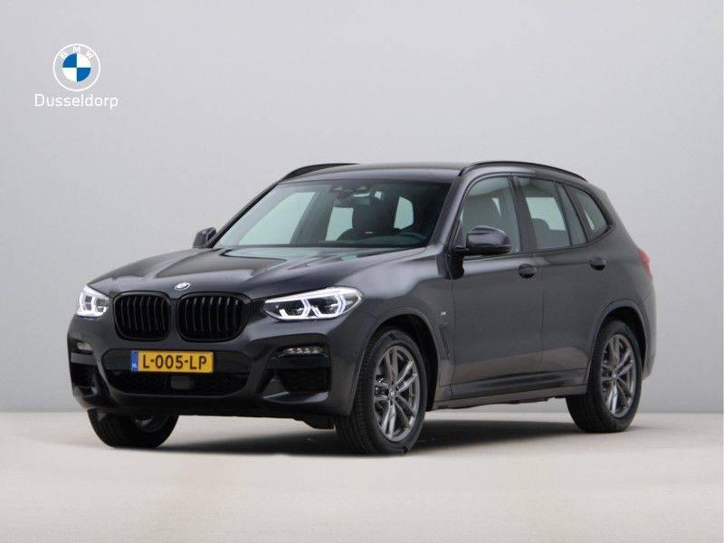 BMW X3 xDrive 20d High Executive afbeelding 1