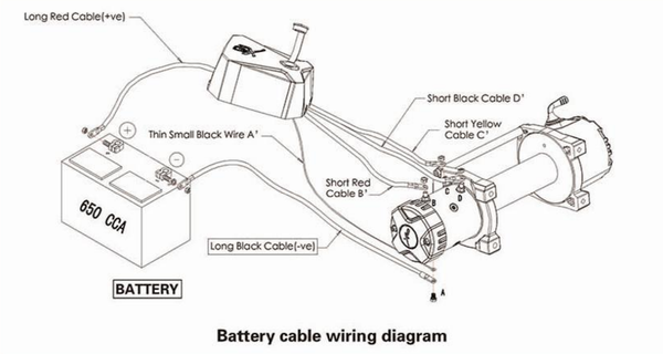 All About the Smittybilt XRC 9500 [Definitive Guide ... on warn winch remote, warn winch compressor, warn 8274 wiring-diagram, warn winch 2500 solenoid, warn winch assembly, warn winch coil, warn winch wiring guide, warn winch mounting diagram, warn winch schematic, warn atv winch relay, warn winch bags, warn winch 8274 solenoids, warn winch 2500 diagram, warn winch solenoid problems, warn winch system, warn winch disassembly, warn 11690 diagram, warn winch solenoid replacement, warn winch 16.5ti, warn winch switch,
