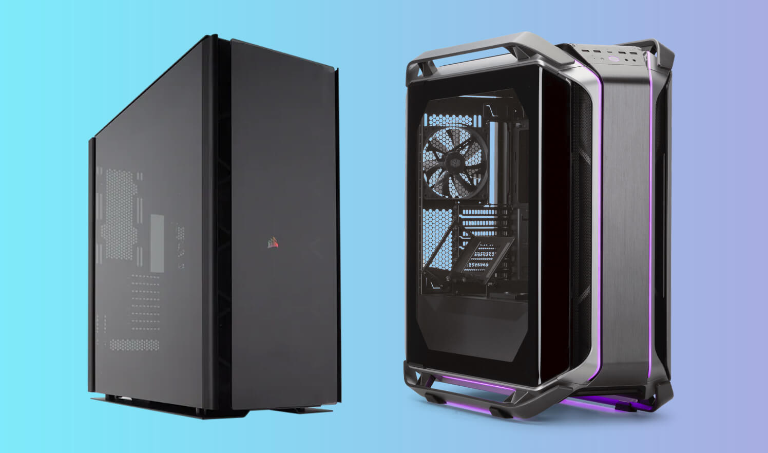 Best PC Cases - Gaming and High-Performance