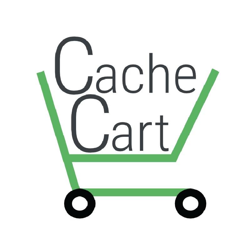 CacheCart logo