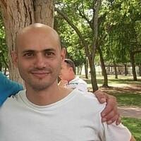 Assaf Weissblat - CEO