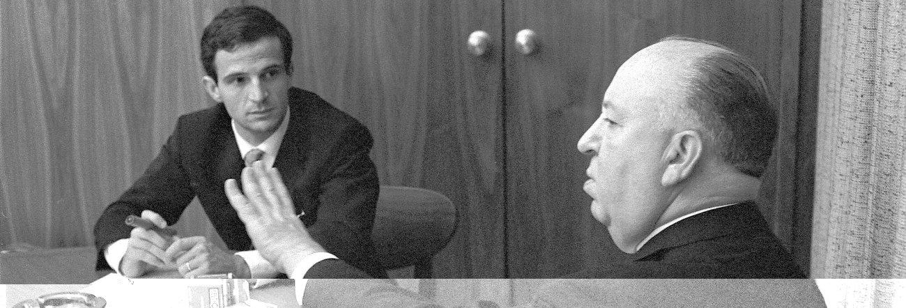 Hitchcock/Truffaut/