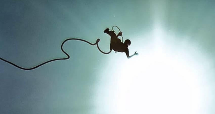 Bunjee Jump
