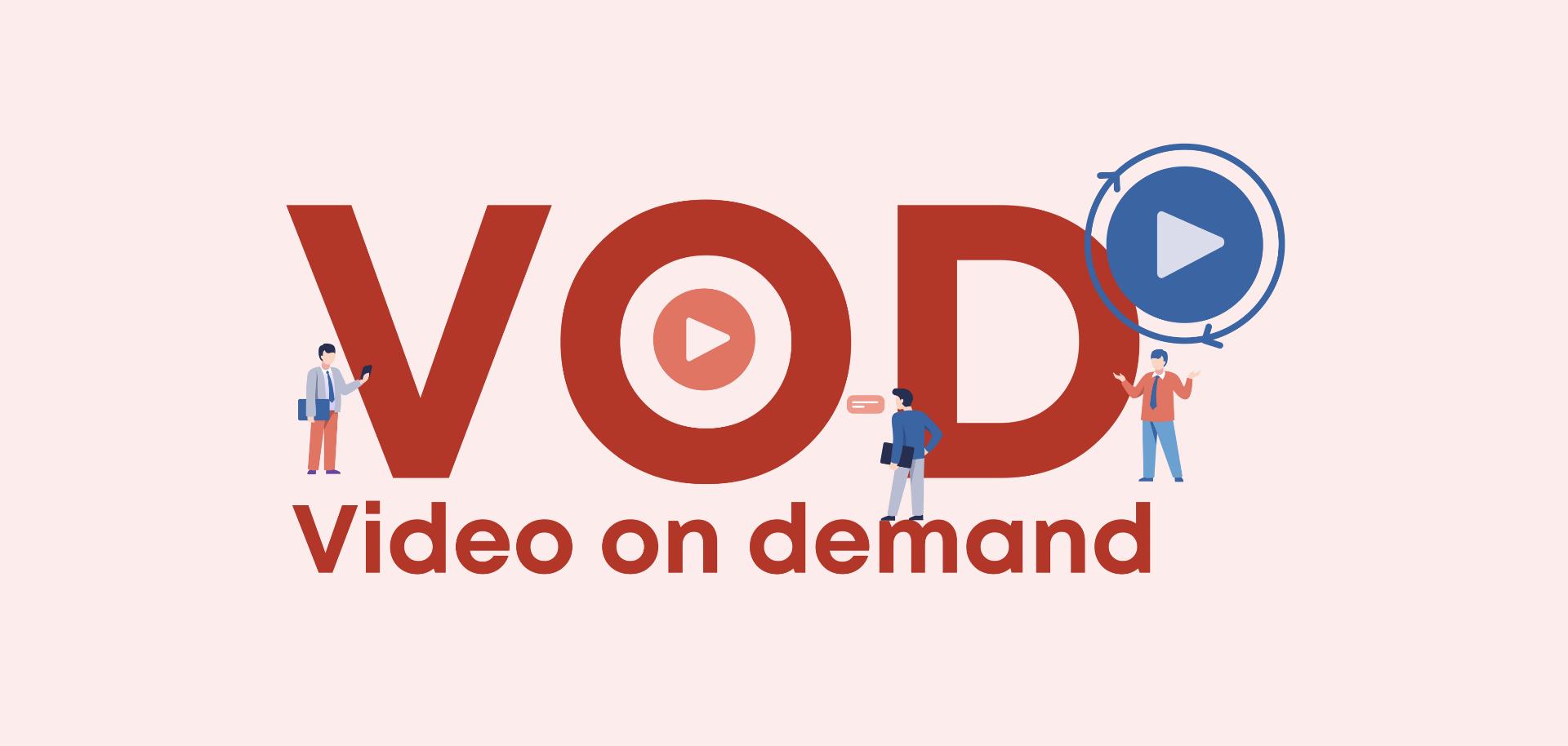 Indie Film Distribution & TVOD Windowing