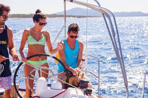The Best Way To See Turkey Is Sailing Turkey