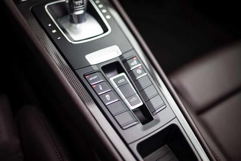 "Porsche Boxster S 3.4 PDK *BOSE / PASM / Memory / 20"" / ACC* afbeelding 17"