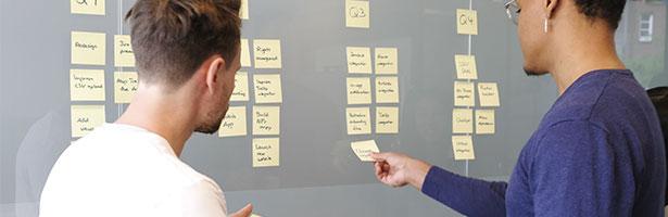 Demand a roadmap from your software development partner