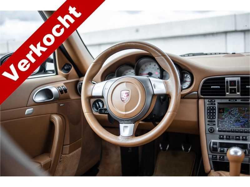 Porsche 911 3.8 Carrera S // Handgeschakeld | Youngtimer afbeelding 19