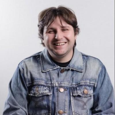 Cristiano Diedrich