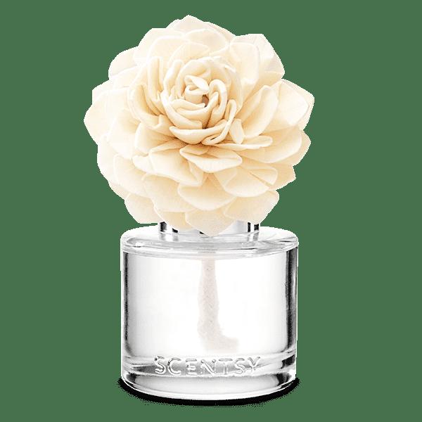 Christmas Cottage - Dahlia Darling Fragrance Flower
