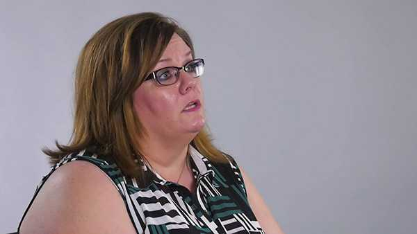 Stacy Hodge, BroadPath Healthcare Solutions Testimonial Video Poster