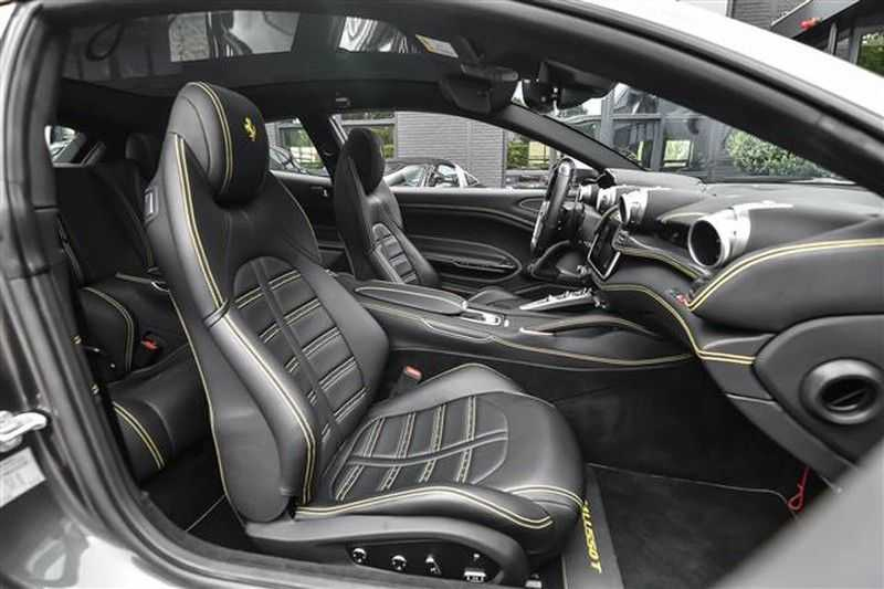 Ferrari GTC4 Lusso HELE PANO.DAK+LIFT+PASS.DISPLAY+LED STUUR afbeelding 4
