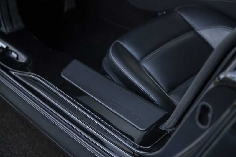 Mercedes-Benz SLS Coupé 6.3 AMG B&O afbeelding 18