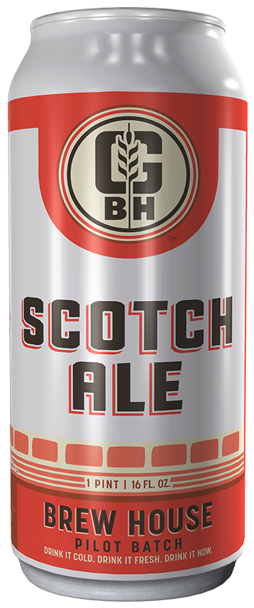 Scotch Ale Can