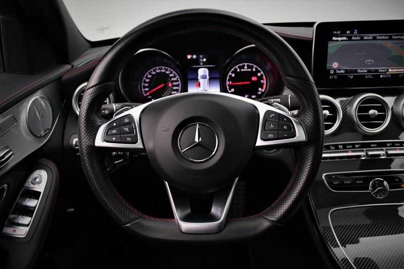 Mercedes-Benz C-Klasse 43 AMG 4MATIC|Alle opties behalve Trekhaak| afbeelding 4