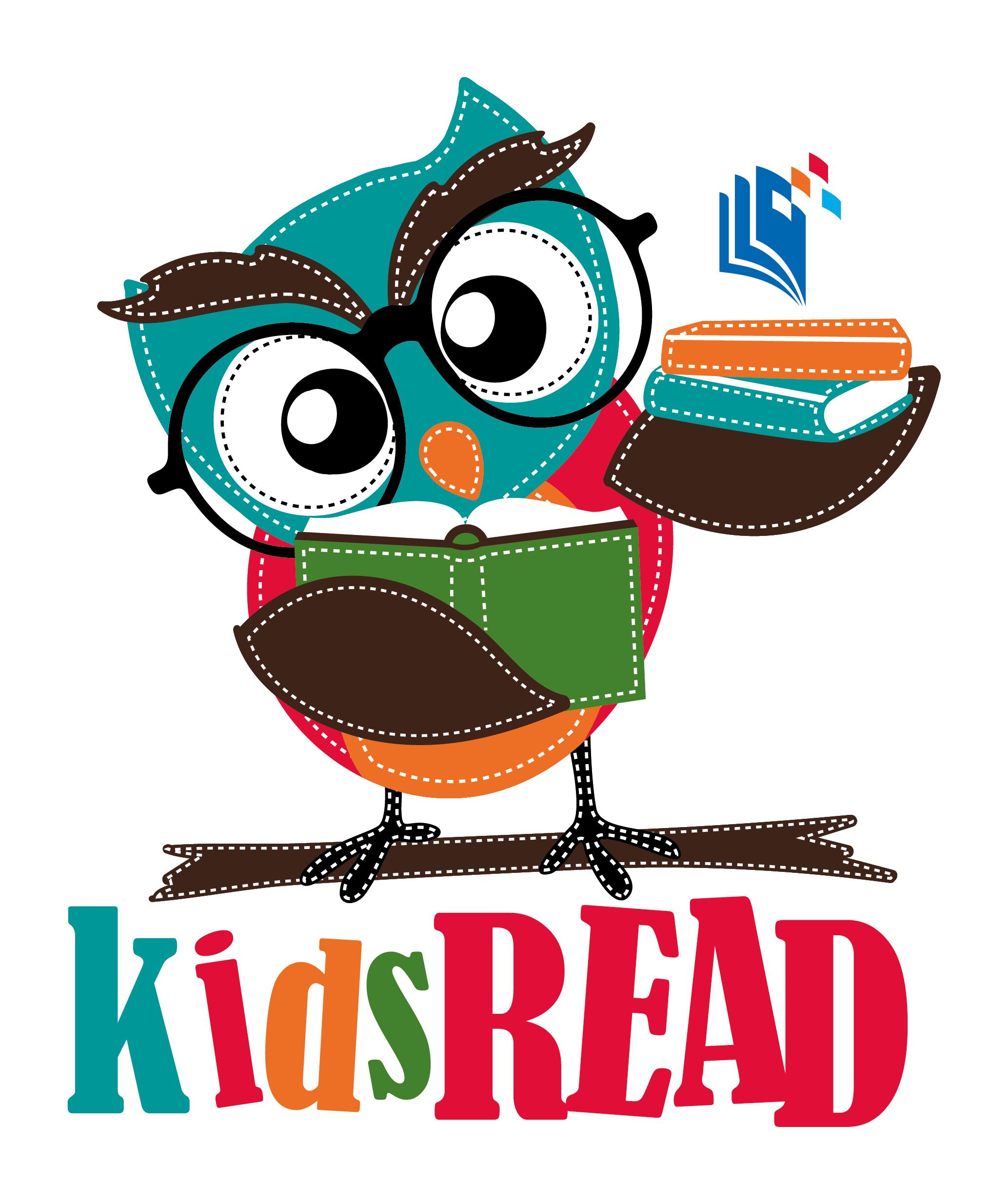 KidsRead Logo