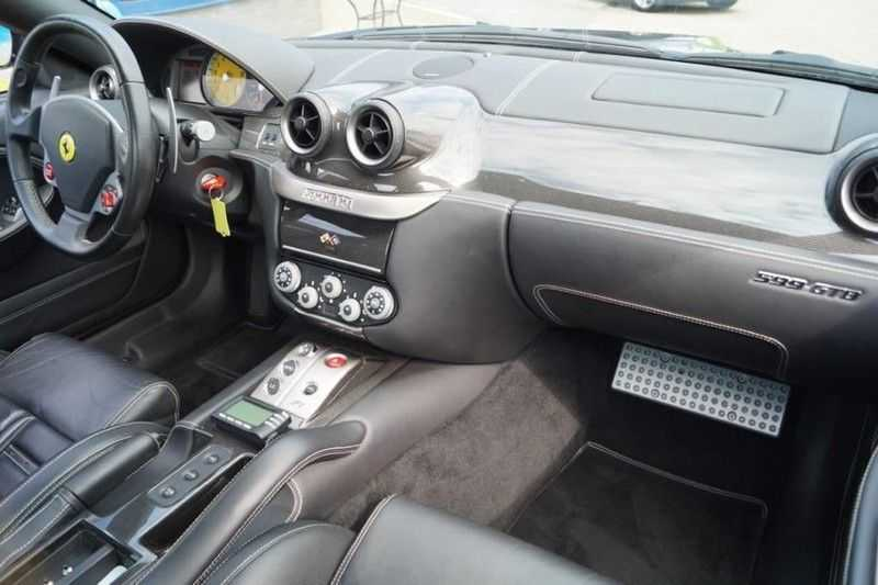 Ferrari 599 6.0 GTB Fiorano F1 afbeelding 3