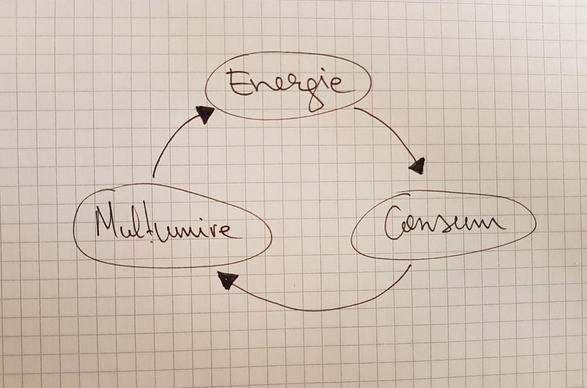 O schemă nu foarte complicată care explică tot ce e complicat