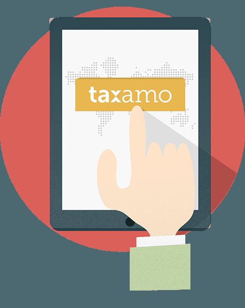 Taxamo