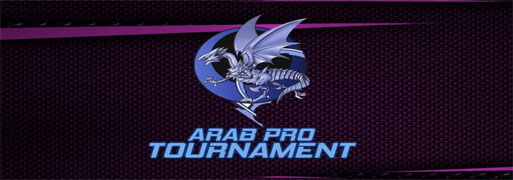 Arab Pro Tournament #1 | YuGiOh! Duel Links Meta