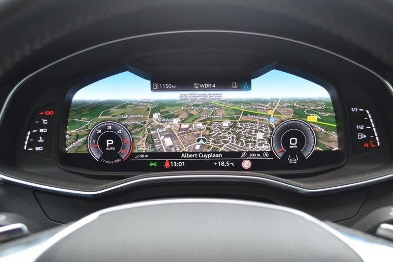 Audi A6 45 TDI quattro S-Line Bang Olufsen / Trekhaak afbeelding 12