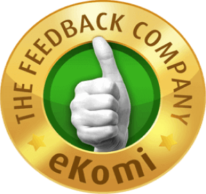 eKomi - The feedback company