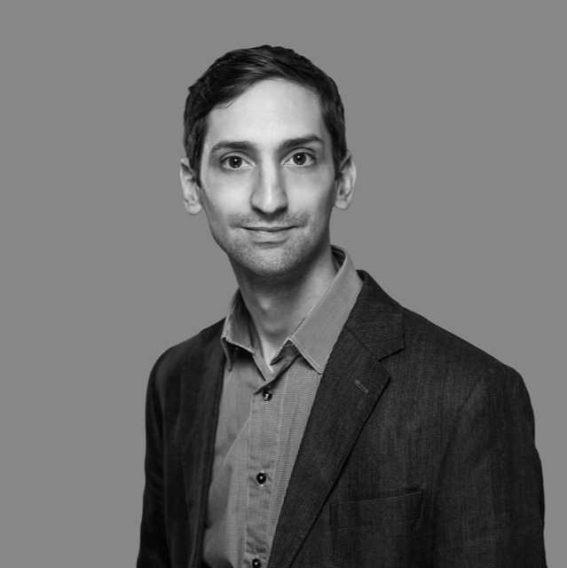 Marlin Hawk London's Global Head of Engineering Gianni Moschini