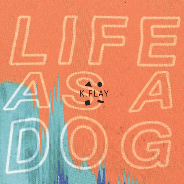 album art for Life as a Dog by k.flay