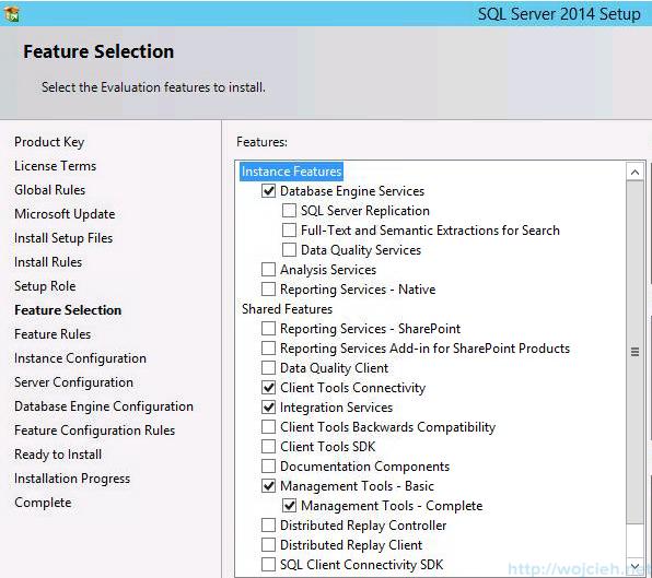 vCenter 5.5 on Windows Server 2012 R2 with SQL Server 2014 - 9