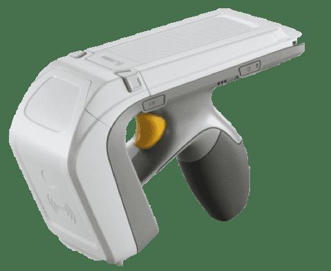 Escáner RFID