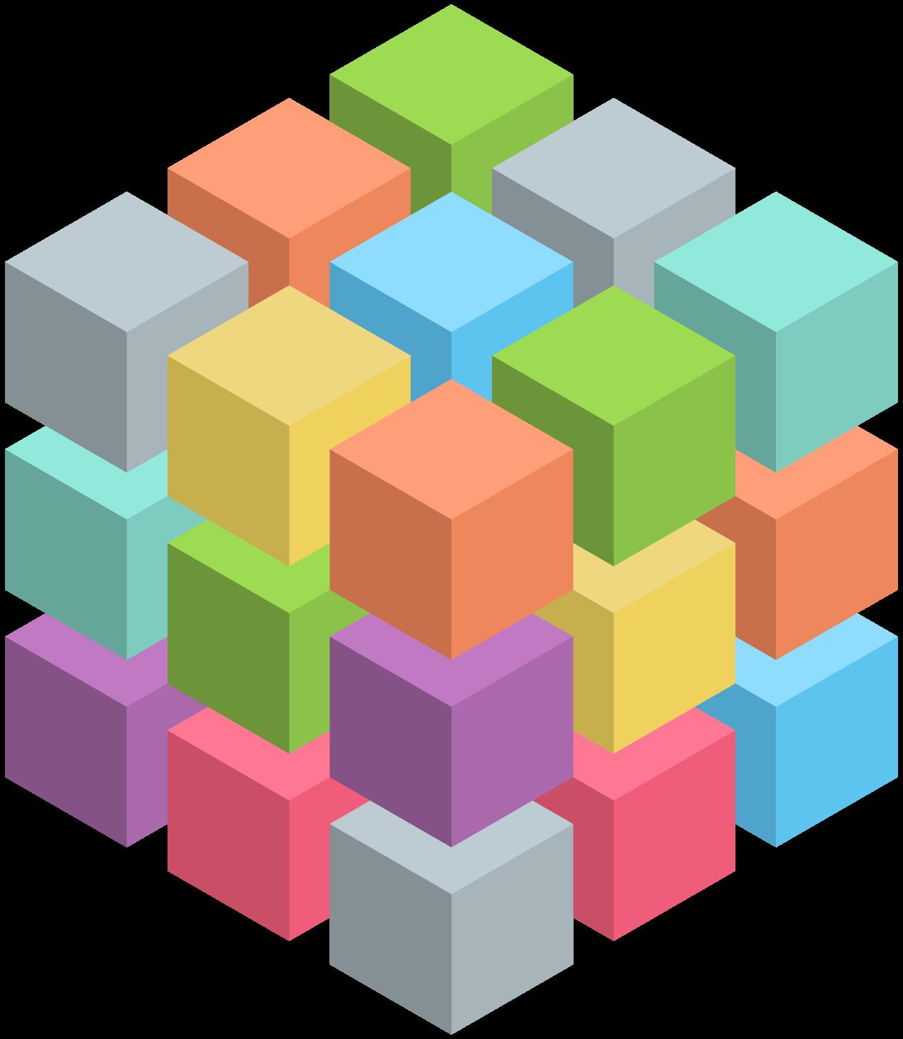sunesis-cube