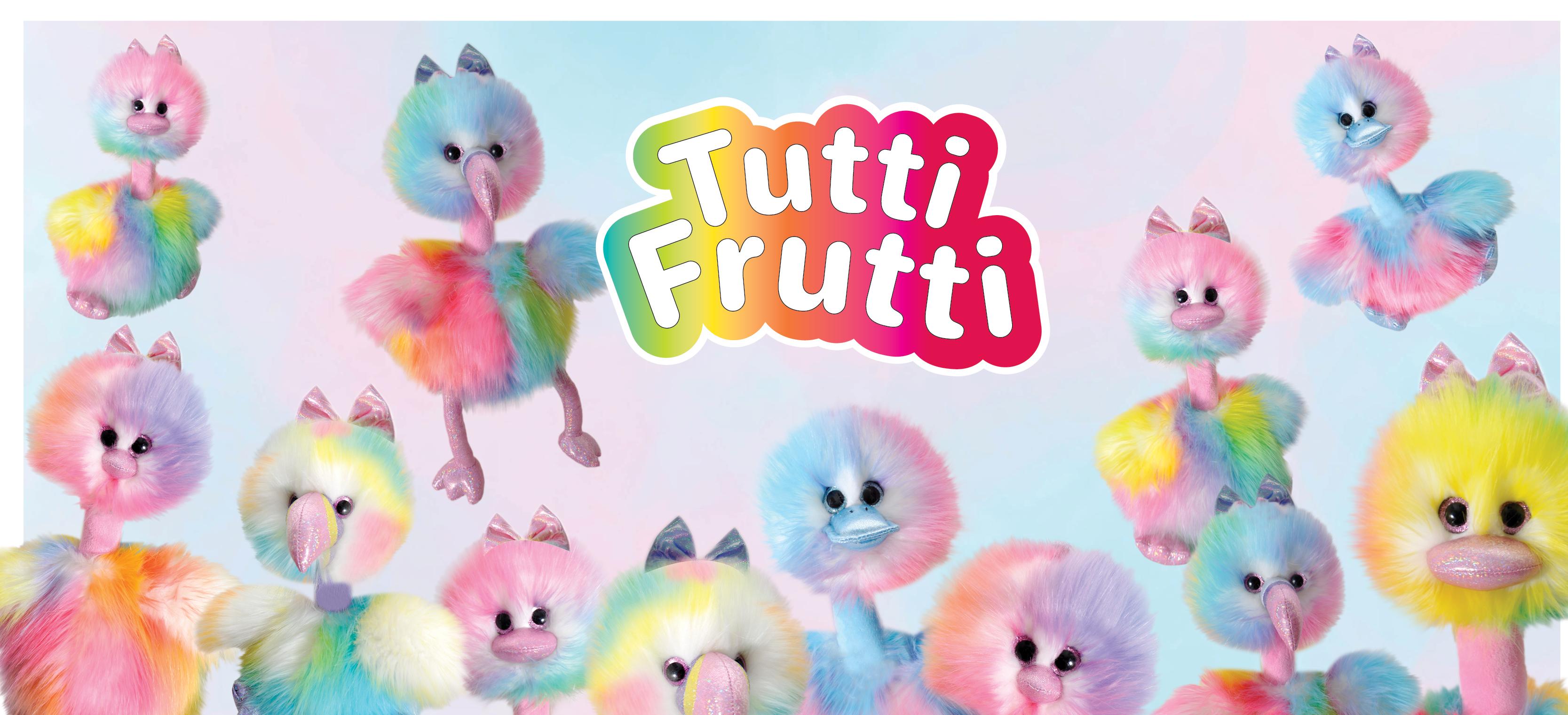 The Petting Zoo: Tutti Frutti