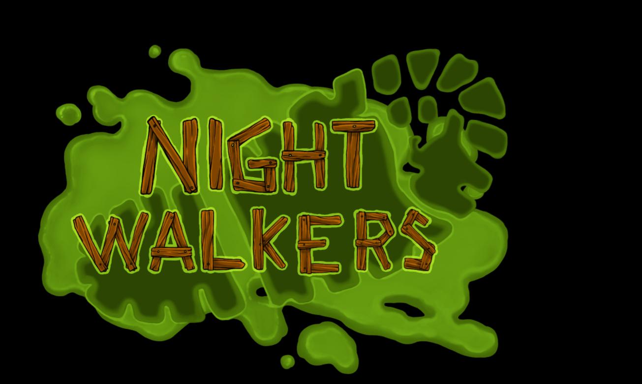 nightwalkers video game