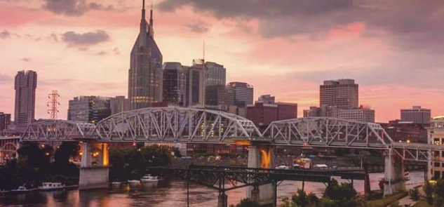 Photo of Nashville, TN