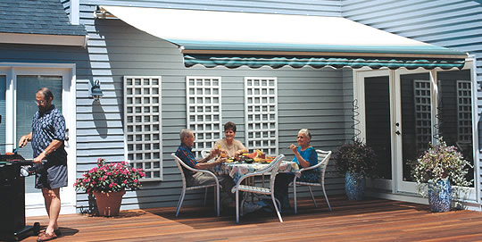 patio cover installation instructions