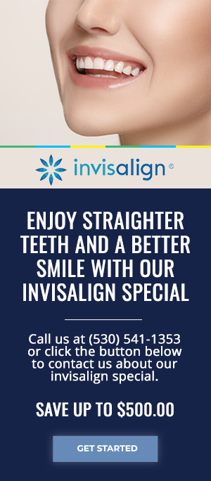 Invisalign South Tahoe