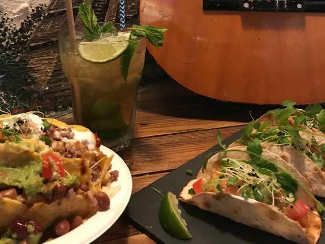 Tacos und mexikanische Restaurants in Palma