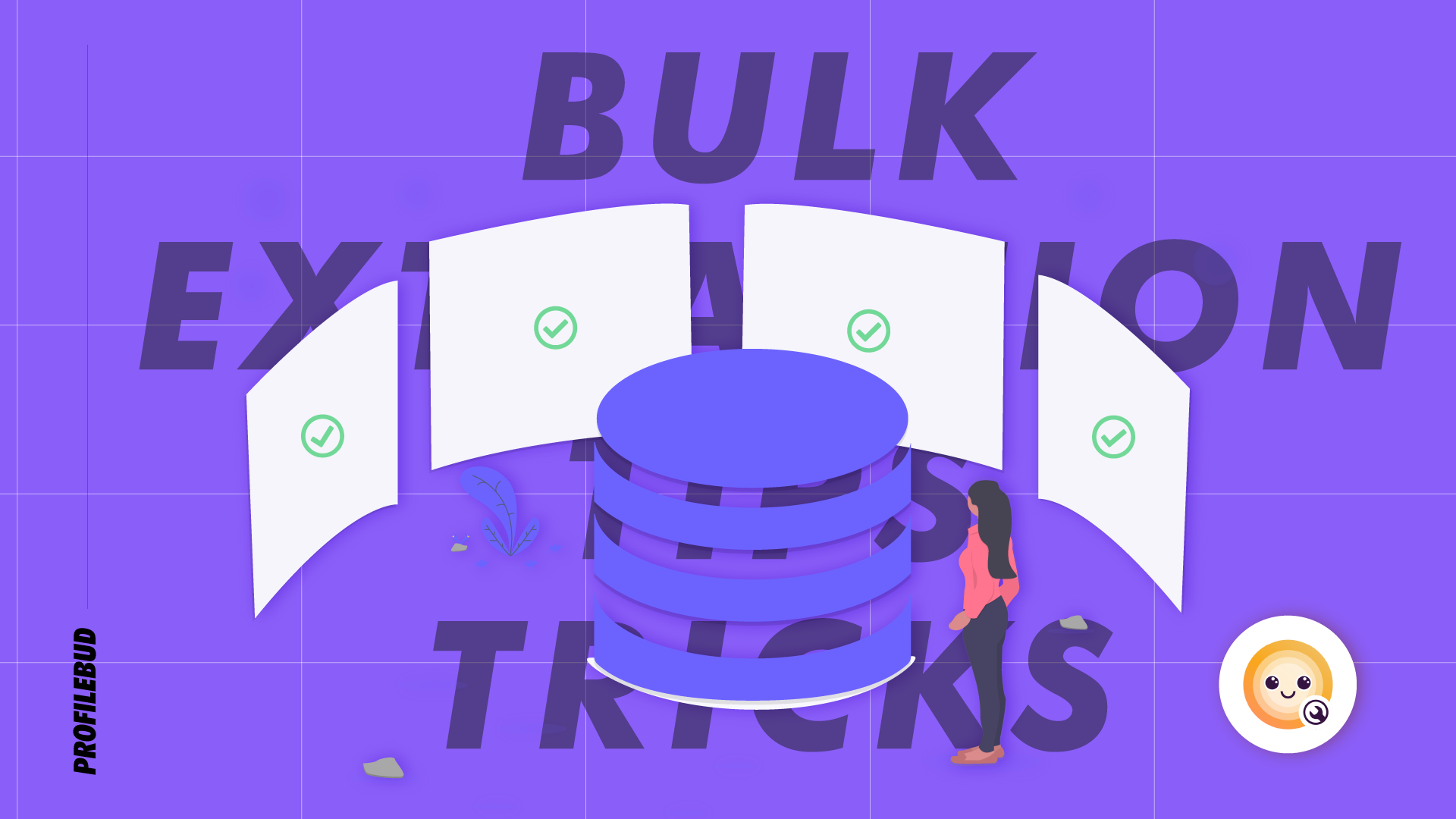 Bulk Scraping with Profilebud - Tips & Tricks