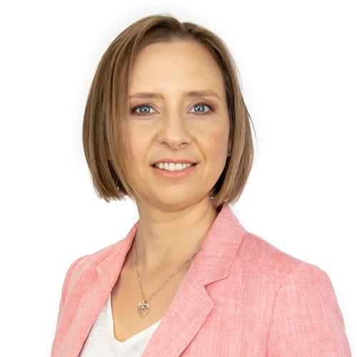 company team Marta Piechowiak