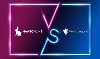 Hummingbot vs Haasbot