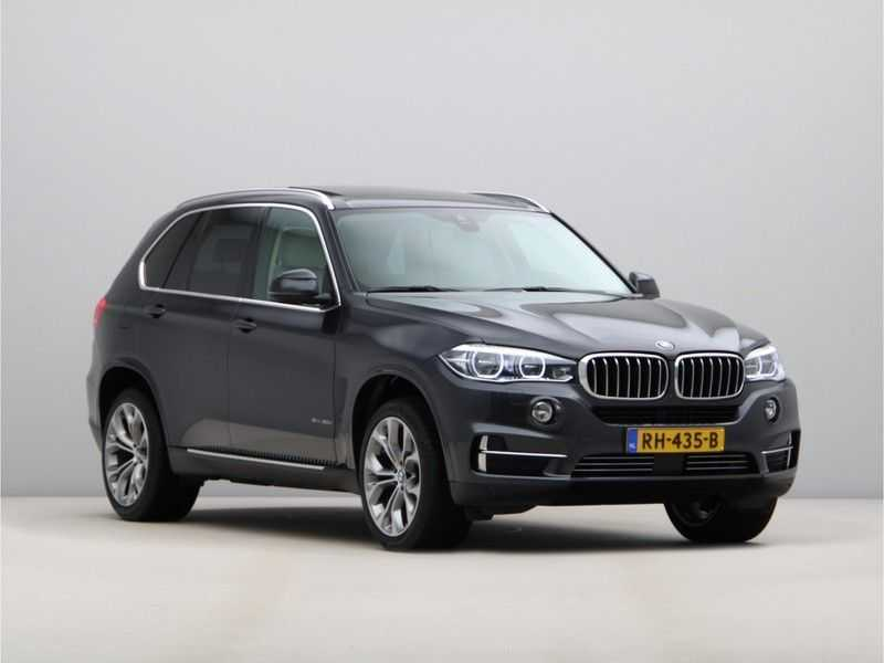 BMW X5 xDrive30d High Exe 85 Dkm afbeelding 7