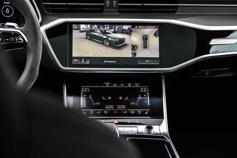 Audi RS6 DYNAMIC PLUS+CARBON+B&0 ADV.+ALC.HEMEL NP.254K afbeelding 7