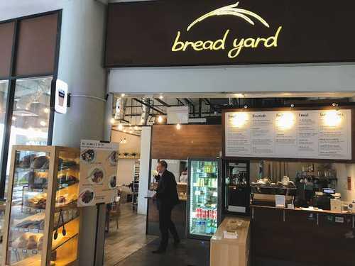 Bread Yard