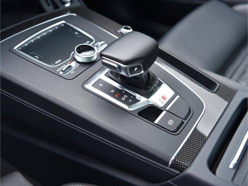 Audi SQ5 3.0TFSI 354pk Quattro Black Optic Lucht HUD B&O Pano Ruitleder ACC 21-Inch Carbon afbeelding 23